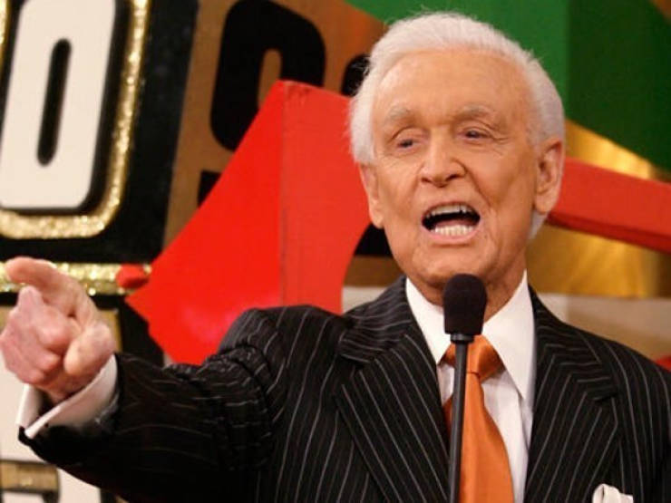 """The Price Is Right"" On These Facts About Its Host, Bob Barker"