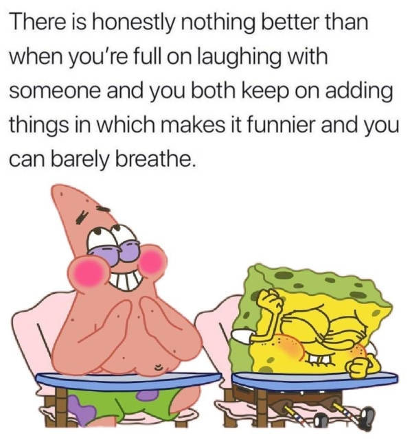 Wholesome Memes For Hurting Souls