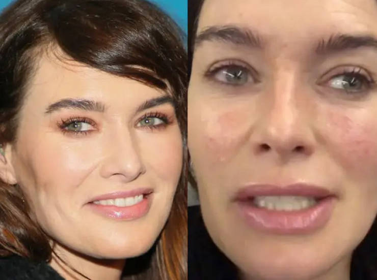 Celebs Who Show That Makeup Is Not Strictly Necessary