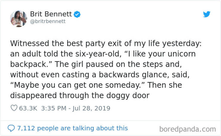 Women Are Really Good At Funny Tweets