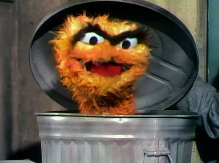 """50th Anniversary Of """"Sesame Street"""" Brings You These Facts"""