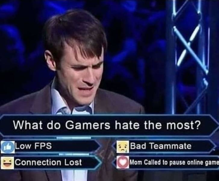 Are You Still Gaming?