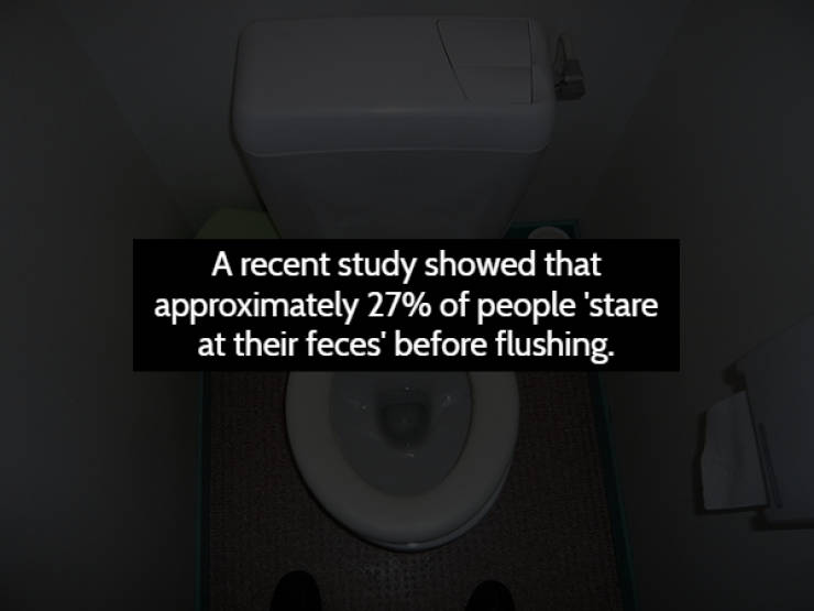 Creepy Facts Are Behind You!