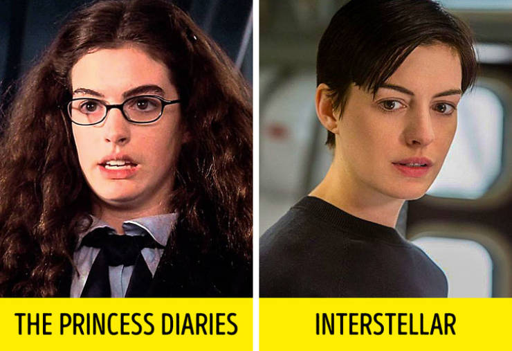 These Actors And Actresses Are Masters Of Transformation!