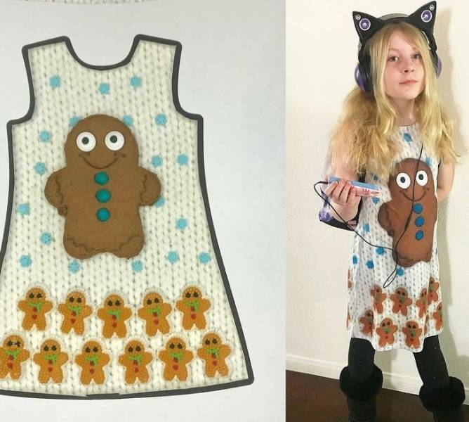 Any Kid's Drawing Can Be Turned Into Clothing, Thanks To This Company