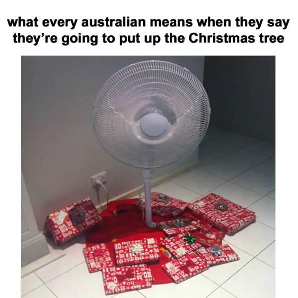 Best Upside-Down Aussie Memes