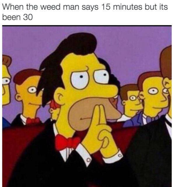 Memes High As The Sky Itself