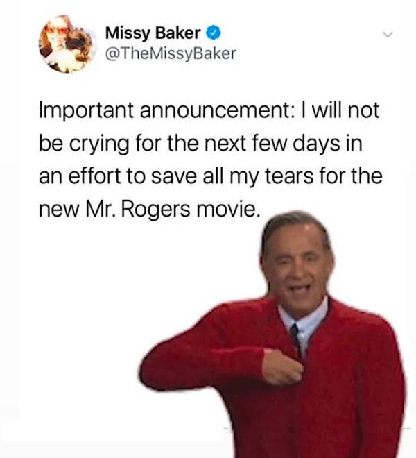 Mr. Rogers Memes Are The Sweetest!