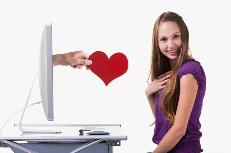 Online Romance or Real relationship