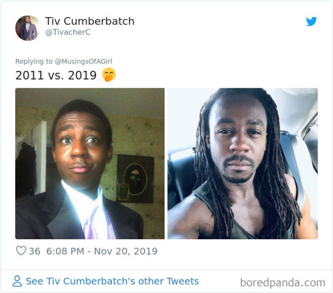 People Share How The Past Decade Changed Them