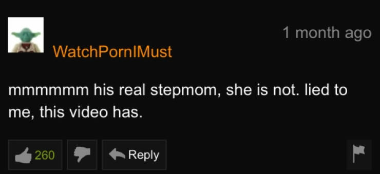 Pornhub's Comment Section Is As Wild As Its Content