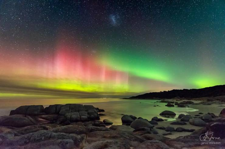 """""""Insight Astronomy Photographer Of The Year"""" Brings You Its Best Contestants"""