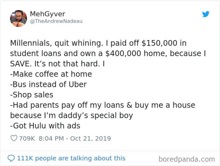 Tweets Versus Capitalism