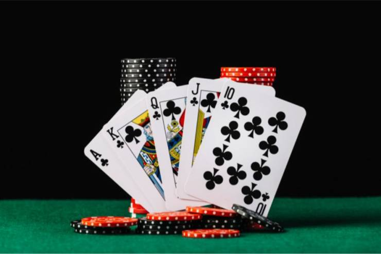 13 Amazing Things About Online Casino Chances You Don't Know