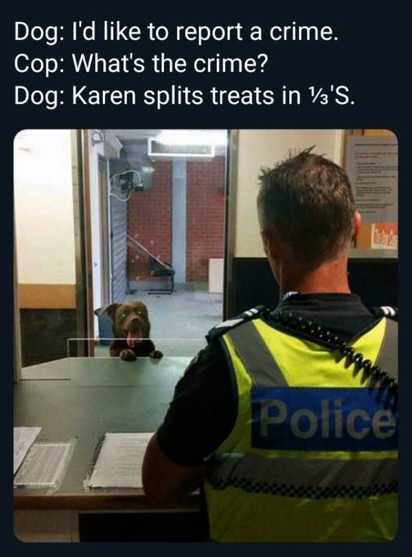 Karen Will Find You, And She Will Speak To Your Manager