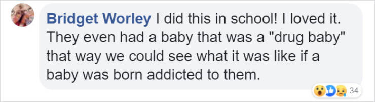 Teens Experience What Parenting Feels Like With The Help Of Programmed Babies