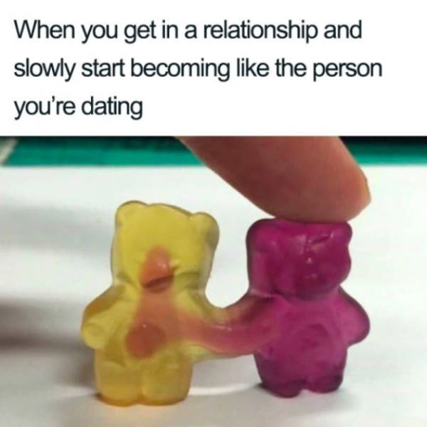 Long-Term Memes About Long-Term Relationships