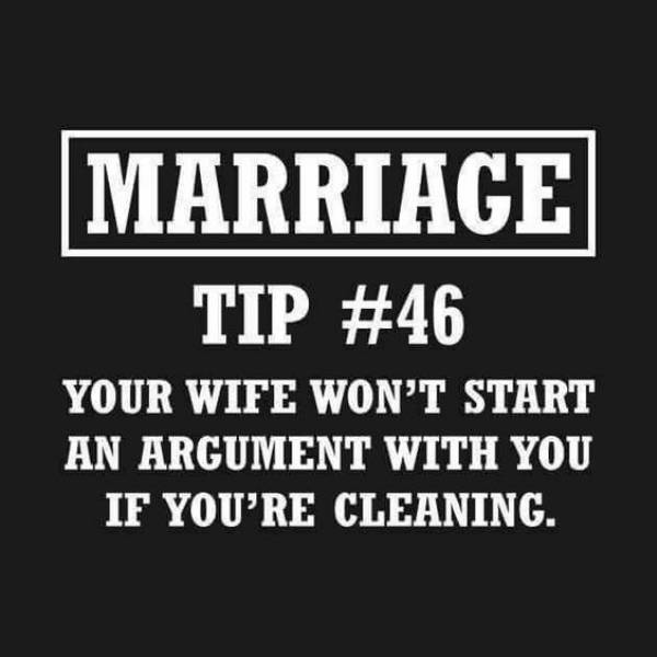 Married Life Memes Are Unforgiving