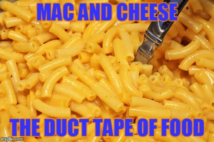 Taste These Mac And Cheese Memes!