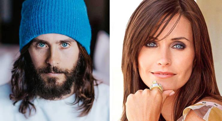 Unrelated Celebs Who Look Like Actual Twins