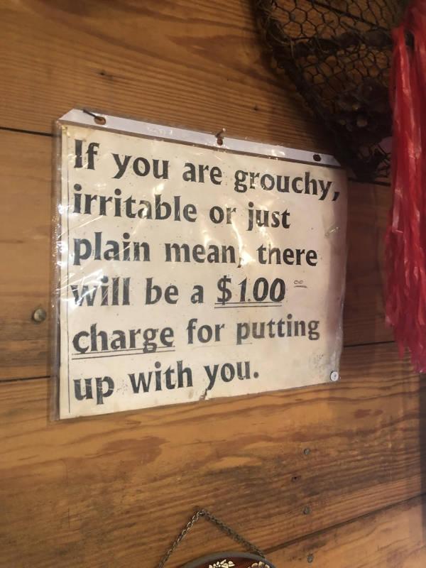 That's Where Attitude Matters!