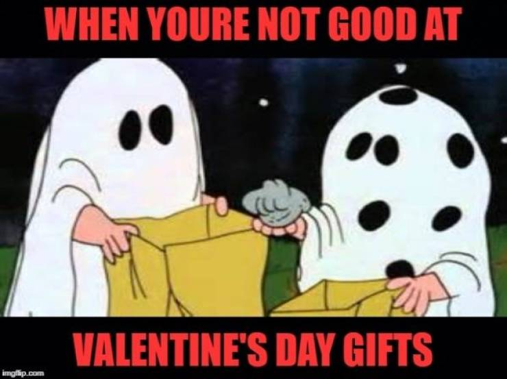 Beware, Gift Giving Memes Are Close!