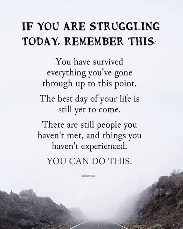 There's Enough Motivation For Everyone!