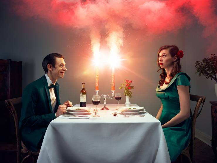 Creative Photoshop Art By Arthur Mebius