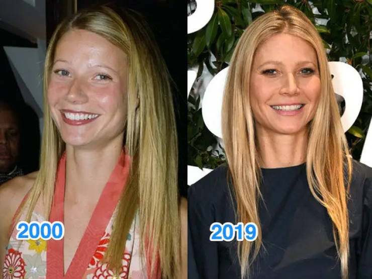 Do These Celebs Even Know What Aging Means?!