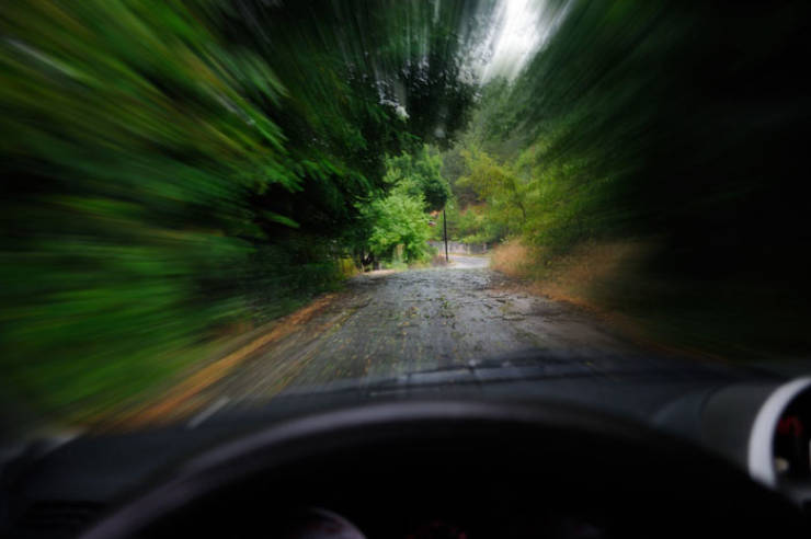 Finnish Millionaires Will Now Be Fined For $100 Thousand For Speeding