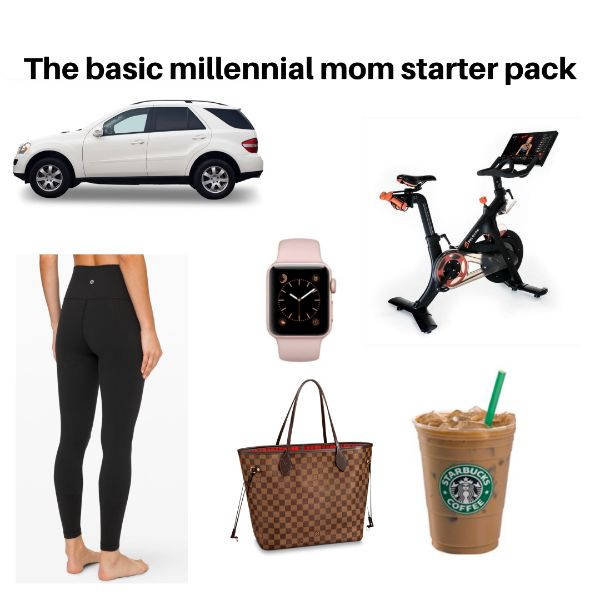 Starter Packs Never Fail Us