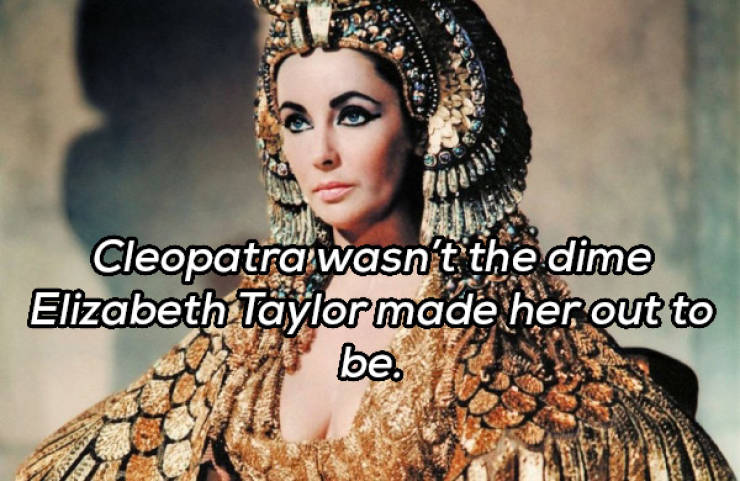 Some Historical Facts Sound Too Unreal To Be True