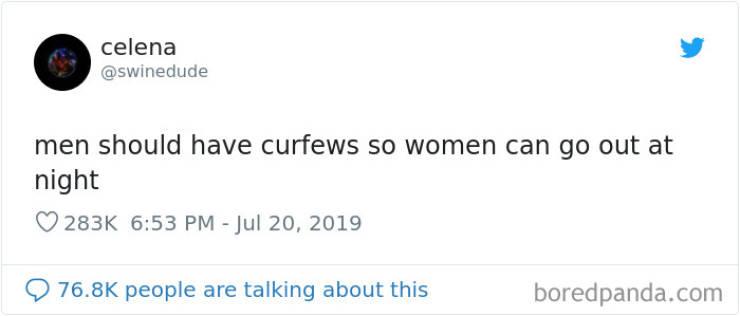 Women Joke About Men