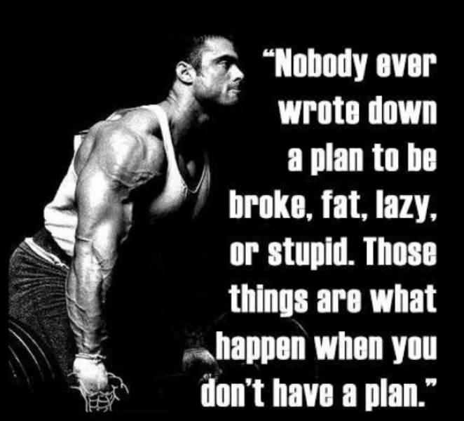 A Bit Of Mid-Week Wisdom