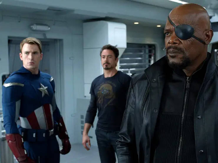 It Looks Like Decade's Highest Grossing Movies Have A Common Theme – Franchises