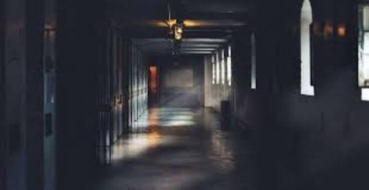 10 Real Haunted Places in Canada