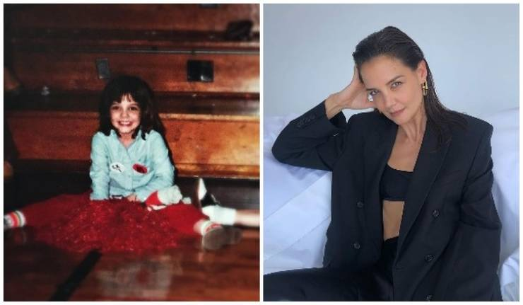 Celebs And How They Looked As Kids