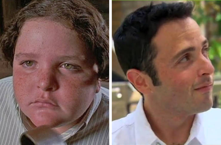 "Characters From ""Matilda"" After 23 Years"