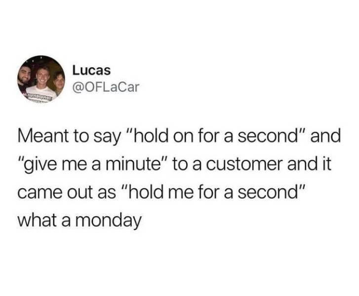 That… Was So… Awkward!