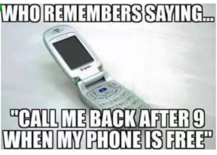 2000s Memes Are So Old Already…