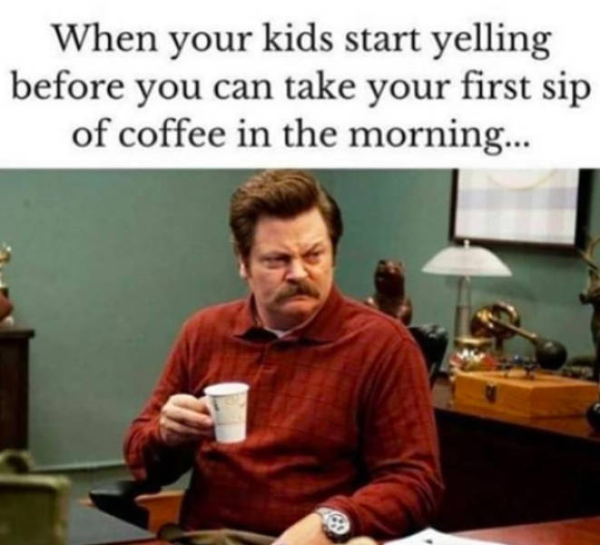 Parenting Memes Are Both Hilarious And Slightly Painful