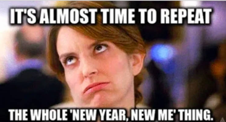 These End Of The Year Memes Are Kinda Depressing…