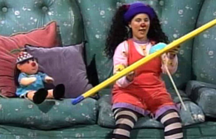 Do You Still Remember These TV Shows From Your Childhood?