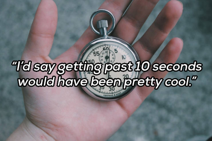 If You Could Change Something About That Time When You Lost Your Virginity…