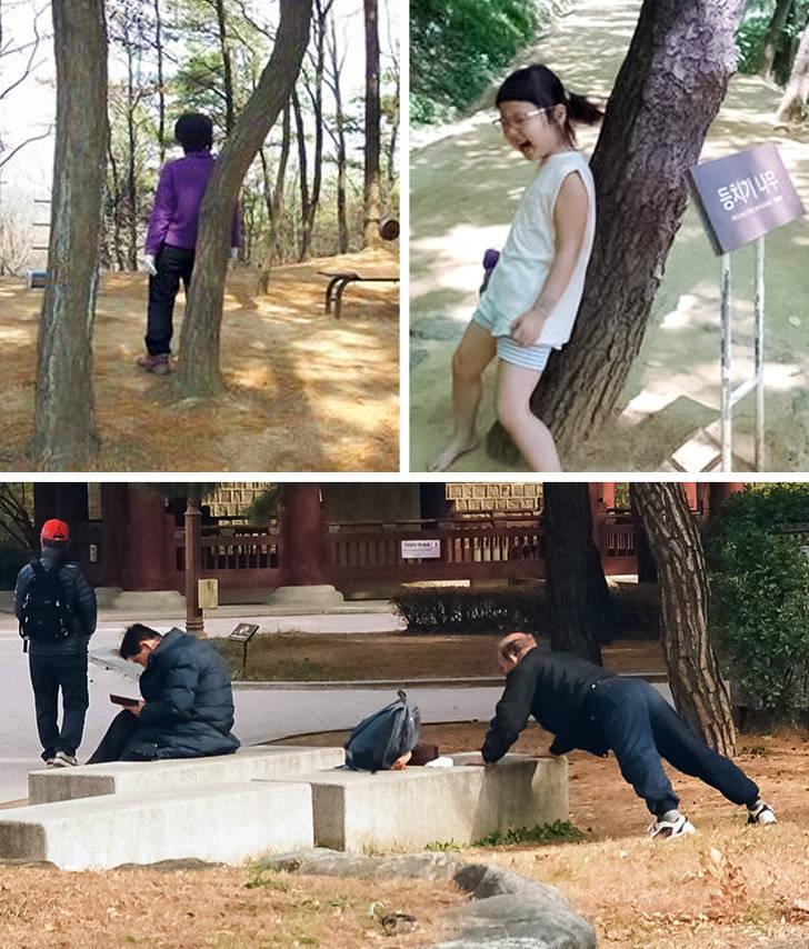 South Korea Is So Very Special!