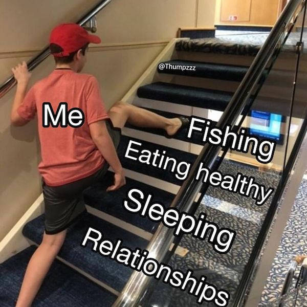 Fishing Memes Are Not A Clickbait!