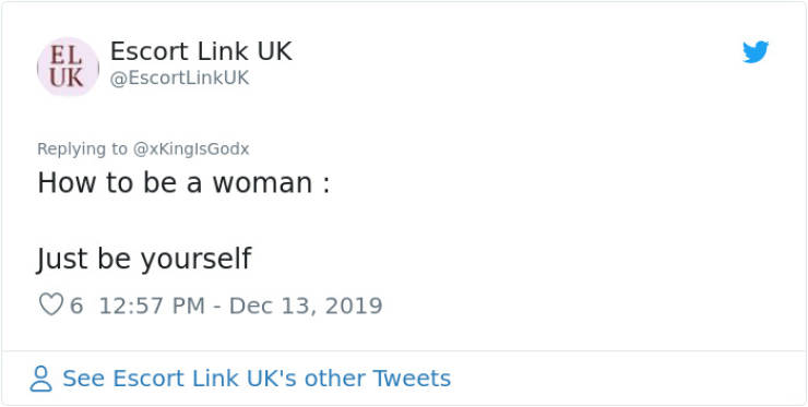 Man Posts How To Be A Man And How To Be A Woman, Gets An Immediate Reaction From The Internet