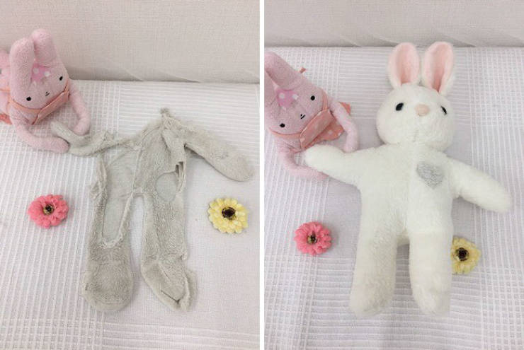 """There Is A Hospital In Japan That Only Admits """"Sick"""" Plush Toys"""
