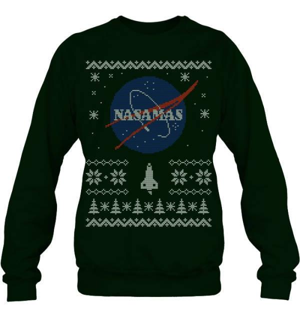 Choose The Ugliest Christmas Sweater!