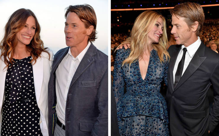 Celebrity Couples That Stay Together Against All Odds